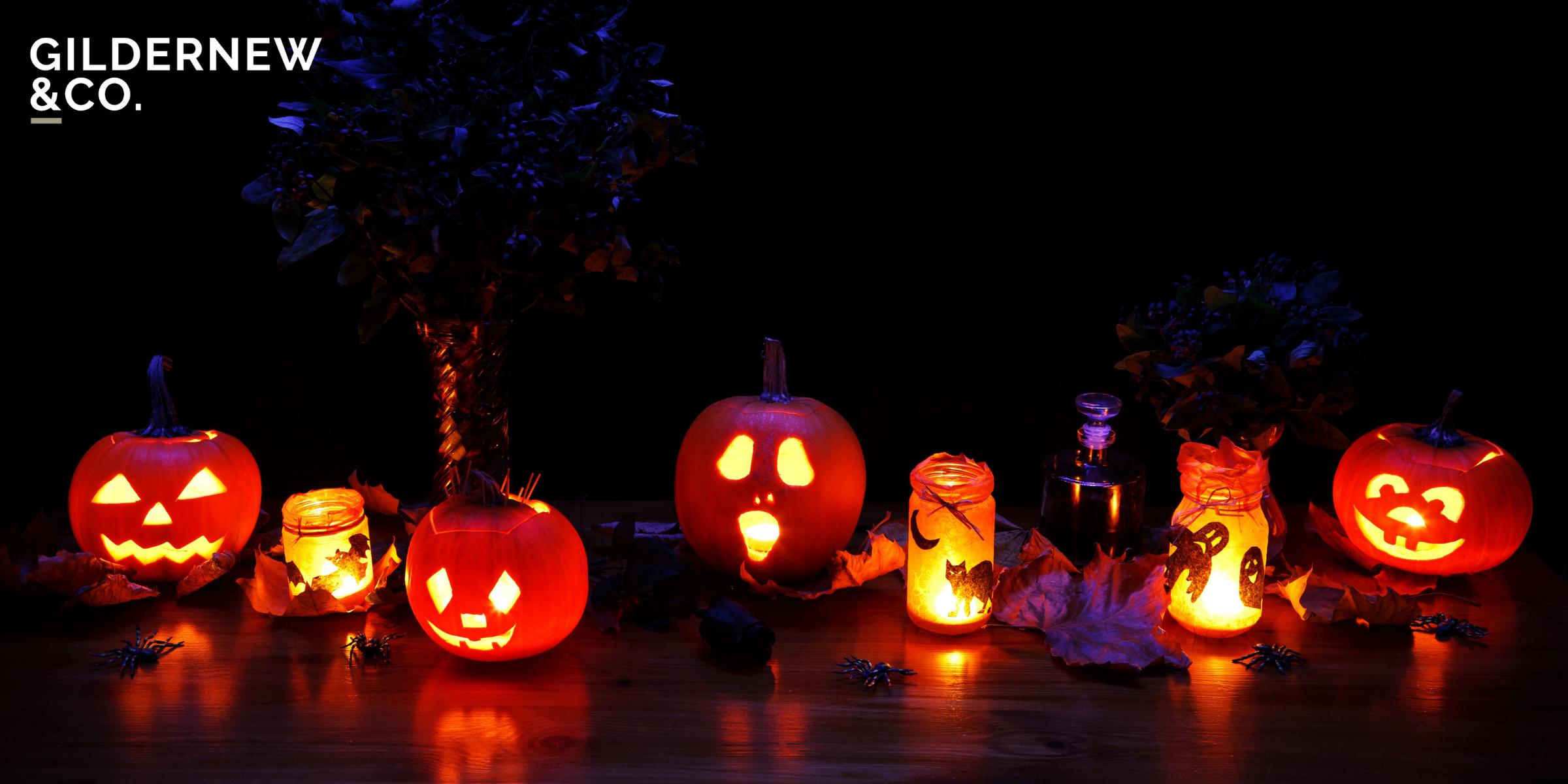 Gildernew & Co Job Support Scheme Halloween Info